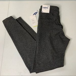 {NWT} OLD NAVY Active high rise leggings